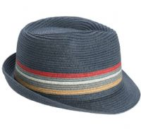 Barbour Whitby Trilby - MHA0469NY71